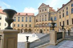 Первый квест в Несвижском замке состоится 7 марта