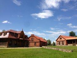 Представляем участников воркшопа Buy Belarus: парк истории «Королевская Ассамблея Сула»