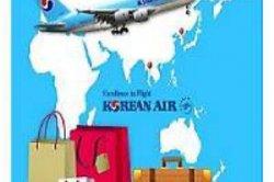 Korean Air — любимая авиакомпания пользователей Твиттера