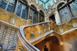 Жемчужина барселонского модернизма стала доступной для туристов