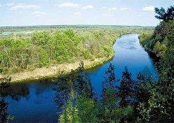 «Зеленая экономика» в Березинском заповеднике набирает обороты