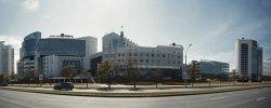 Представляем участников воркшопа Buy Belarus: гостиничный комплекс «Виктория»