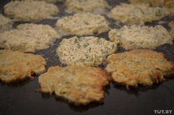 В рамках Недели белорусской кухни минчане смогут попробовать пять национальных блюд