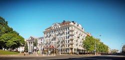 Представляем участников воркшопа Buy Belarus: пятизвездочный отель «Европа»