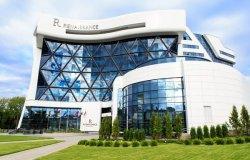 Представляем участников воркшопа Buy Belarus: отель «Ренессанс Минск»