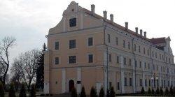 Квесты по музею помогают пинским школьникам изучать историю Полесья