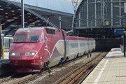 Между Парижем и Брюсселем появятся бюджетные поезда