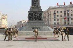 Минск возглавляет рейтинг городов, популярных у россиян для поездок на весенние каникулы