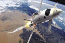 Прогноз: через десять лет тур в космос будет стоить, как недорогая машина