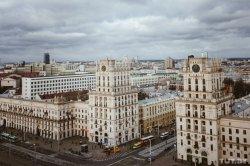 Минск назван вторым по рентабельности городом будущего в Европе