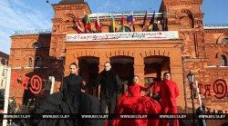 В Могилевском музее этнографии покажут спектакль «Жизнь за царя»
