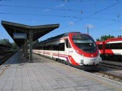 23 марта будут бастовать железнодорожники Испании