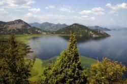 Рыбалка на Скадарском озере в Черногории запрещена
