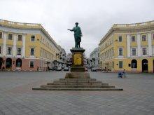Приглашаем на Международную туристическую  неделю в Одессу!