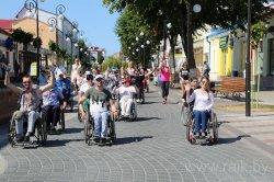 Инвалидов-колясочников приглашают в бесплатный лагерь активной реабилитации