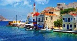 В феврале число туристов на Кипре выросло на 30%