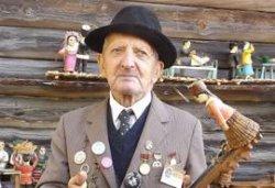 Появится ли на Пружанщине музей-усадьба народного мастера Николая Тарасюка?