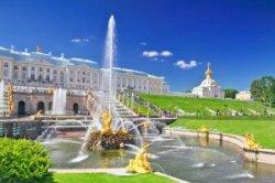Билеты в Петергоф подорожают