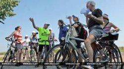 Велотуристам предлагают отправиться в четырехдневную «Ельнянскую кругосветку»