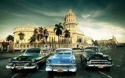 На Кубе заработает Booking.com