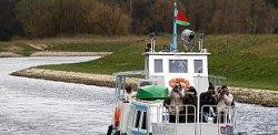 1 мая возле шлюза «Домбровка» откроется музей истории Августовского канала