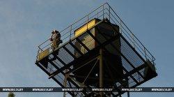 Беларусь усиливает меры безопасности на границе и в аэропортах