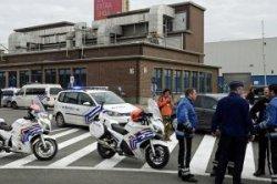 Бельгия закрыла границы