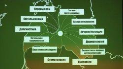 Латвия намерена развивать медицинский туризм и активно выходит на белорусский рынок