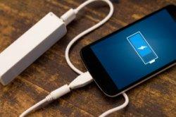В Малаге появились первые в Европе будки для зарядки мобильных
