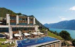 Лучший spa-отель мира находится в Италии