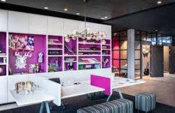 Marriott открывает в Мюнхене первый отель авангардного бренда Моху