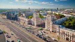 В интернете появились необычные ролики о Беларуси