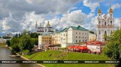 В Витебске наконец-то может появиться улица Марка Шагала