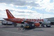 Авиакомпании организовали автобусные перевозки в Брюссель
