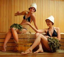 В Беларуси собираются развивать банный туризм?