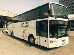 Компания «Виаполь» провела презентацию экскурсионных маршрутов для сотрудников Туристического информационного центра