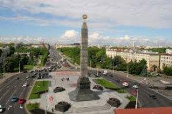 Рига, Тбилиси и Белград увидят это: в Минске презентовали плакаты туристической направленности
