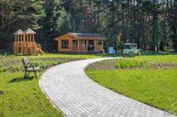 Туристический комплекс «Аптекарский сад» проводит грандиозный тур для латвийских туроператоров