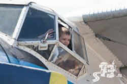 Авиационный фестиваль под Гродно станет традиционным