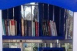 В Италии телефонные будки превратились в библиотеки