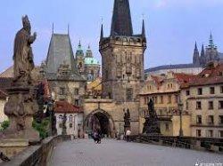 3 апреля Пражский Град открывает сезон и пускает туристов бесплатно