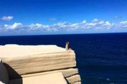 Селфи в Австралии обойдется в 300 долларов штрафа