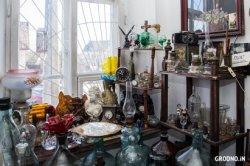 В Гродно может исчезнуть уникальный музей: Януш Парулис ищет инвесторов