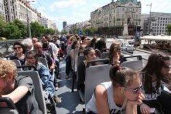 Стартовали панорамные экскурсии по Белграду