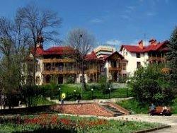 Посольство Украины приглашает на презентацию санаторно-курортных комплексов «Моршинкурорт» и «Трускавецкурорт»