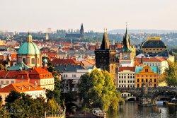 Страны Вышеградской четверки готовы создавать более благоприятные условия для туристов из Беларуси