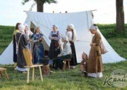 Праздник средневековой культуры в Браславе «Меч Брачислава» продлится семь часов