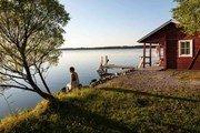В Финляндии создан автомобильный маршрут для любителей сауны