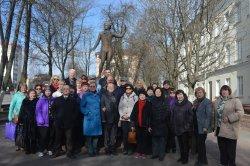 Путешествие в Наносы: экскурсоводы и гиды-переводчики побывали в Нарочанском крае