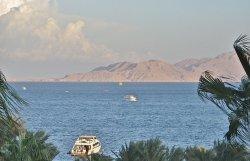 Египет передает Саудовской Аравии два острова напротив Шарм-эль-Шейха — Тиран и Санафир